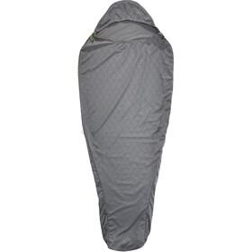 Therm-a-Rest SleepLiner Sac de couchage Long, grey